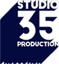 Studio 35 Production Logo